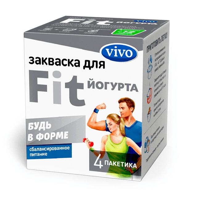 FIT-Йогурт