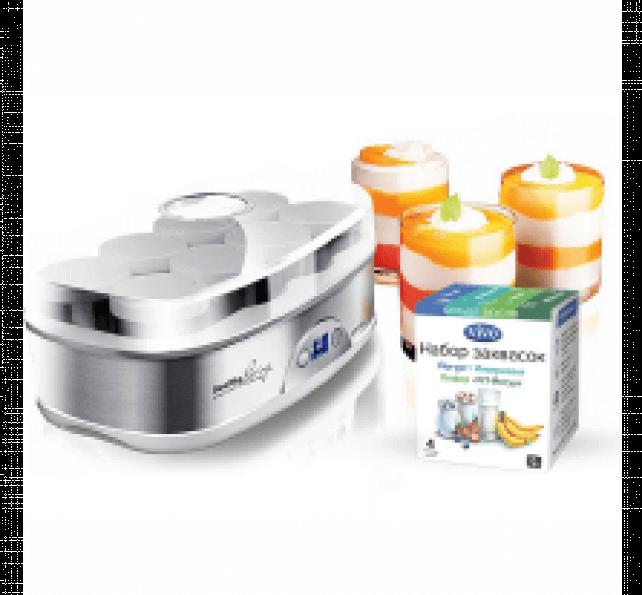 Йогуртница Redmond RYM-M5401